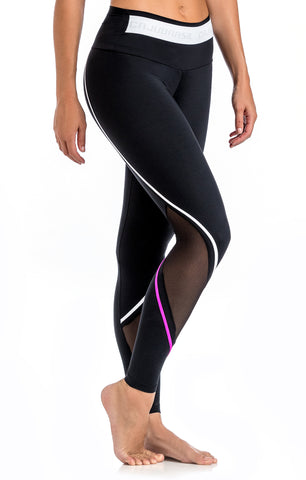 e32487452 The Pose Legging from Caju Brasil - Workout Bottoms