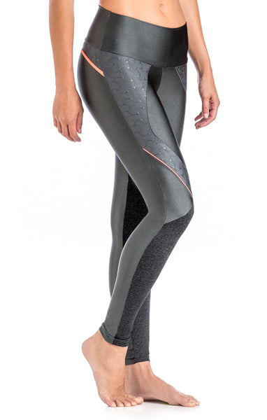 Active Stay Legging - Workout Bottoms