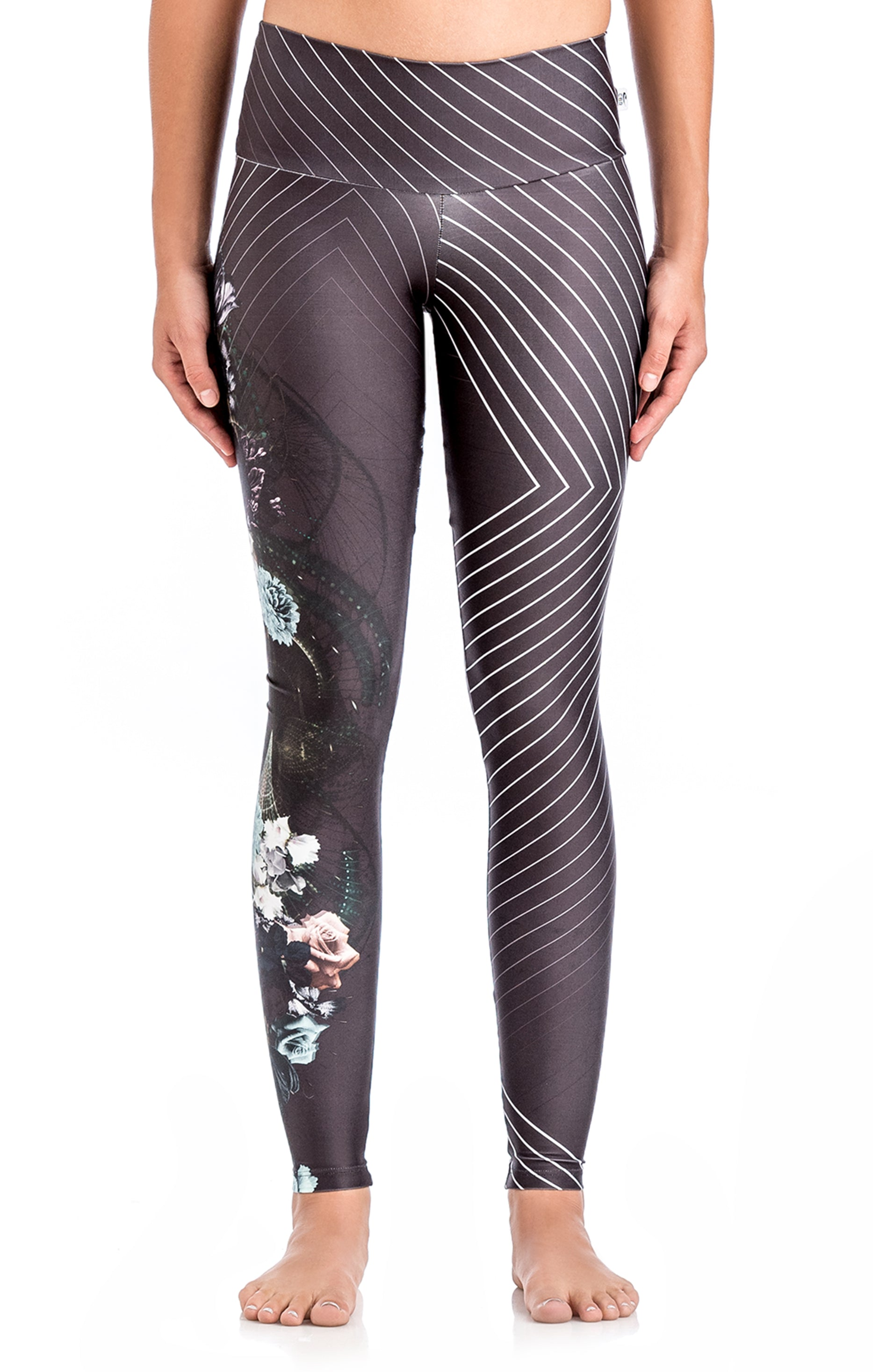 The Pose Legging - Workout Bottoms
