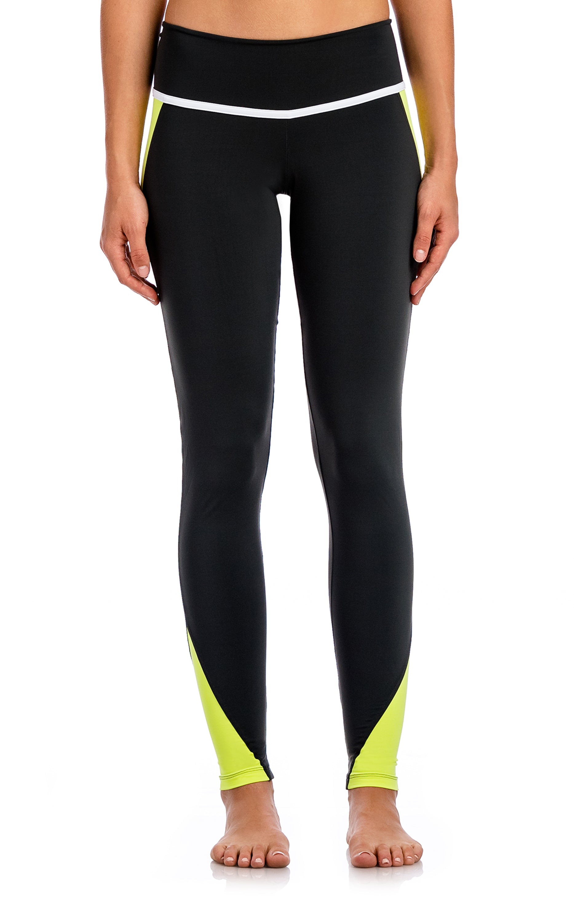 Vedanta Legging - Workout Bottoms