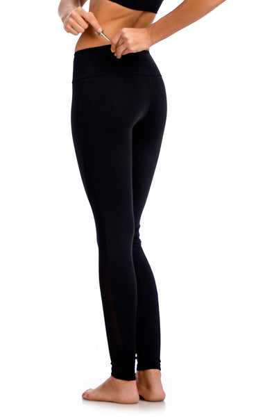 Aludra Legging - Workout Bottoms