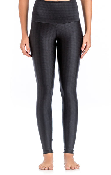 Avery High Waist Legging - Workout Bottoms