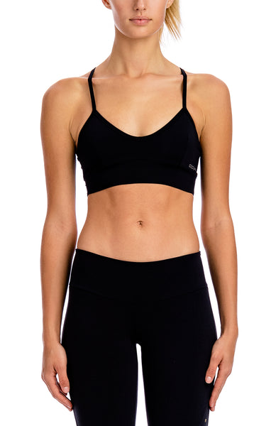 Keid Low Impact Sports Bra - Sports Bra Top
