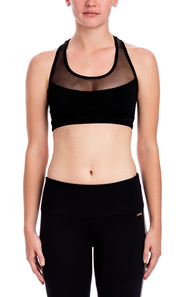 Emme Bra - Sports Bra Top