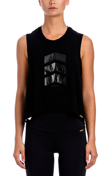 Amiseta Muscle Tank - Workout Tops