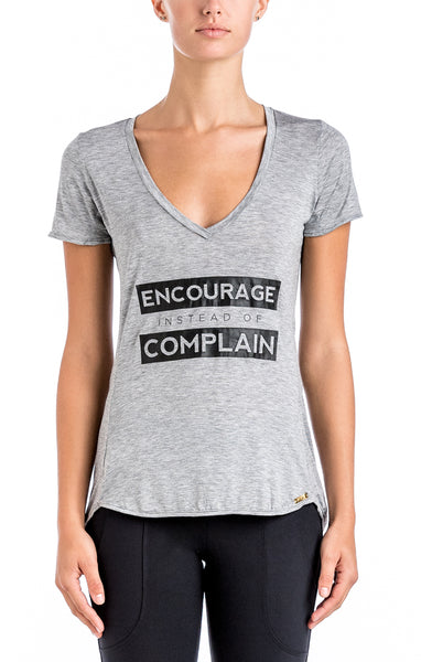 Encourage Top - Workout Tops
