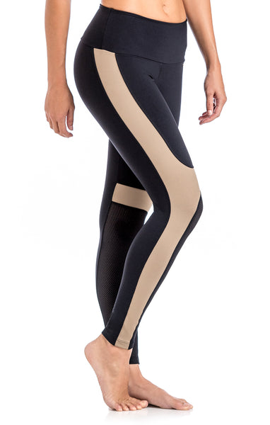 Vamp Legging - Workout Bottoms