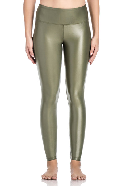 BW Luminous Legging - Workout Bottoms