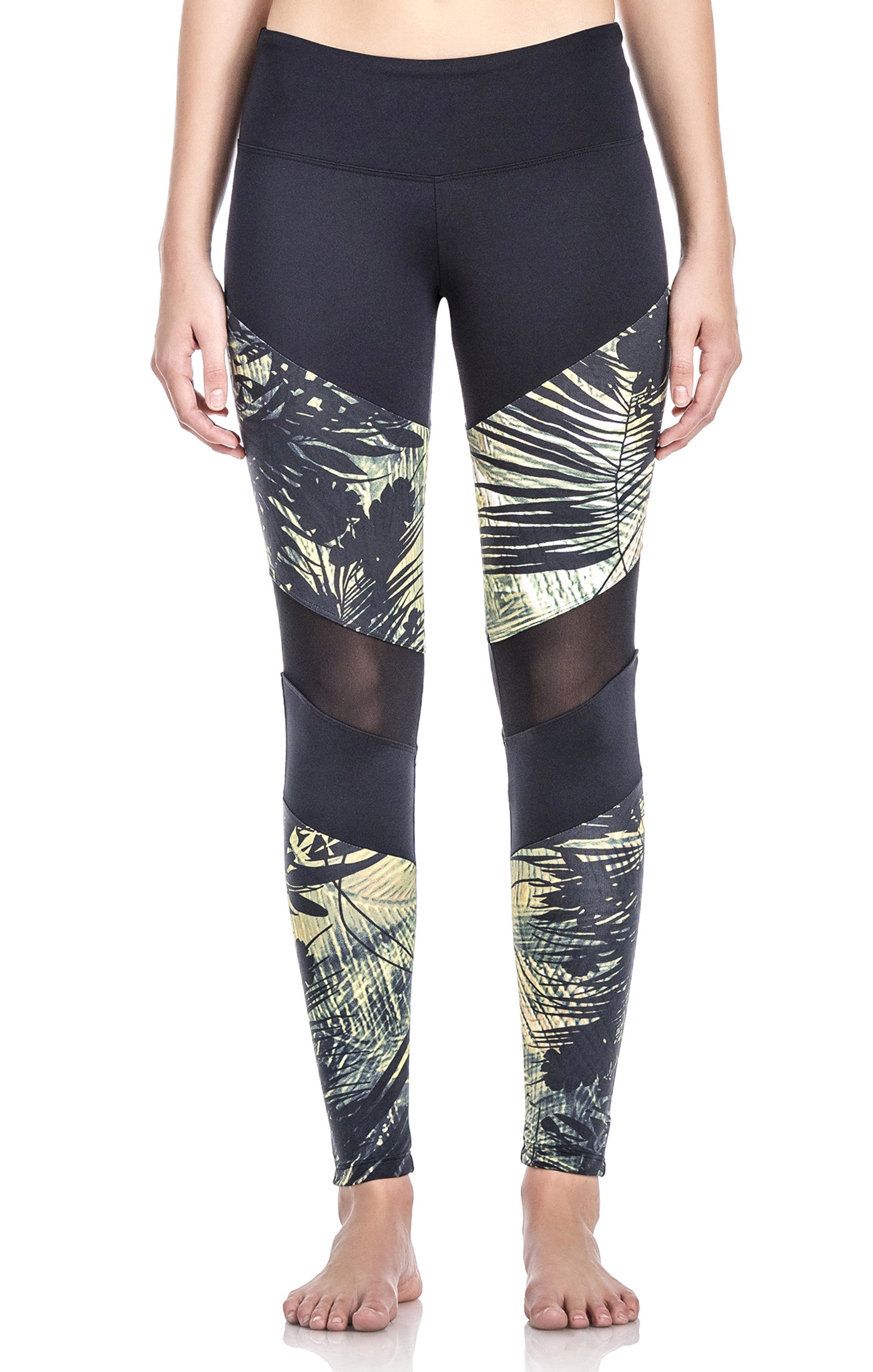 Karen Legging - Workout Bottoms