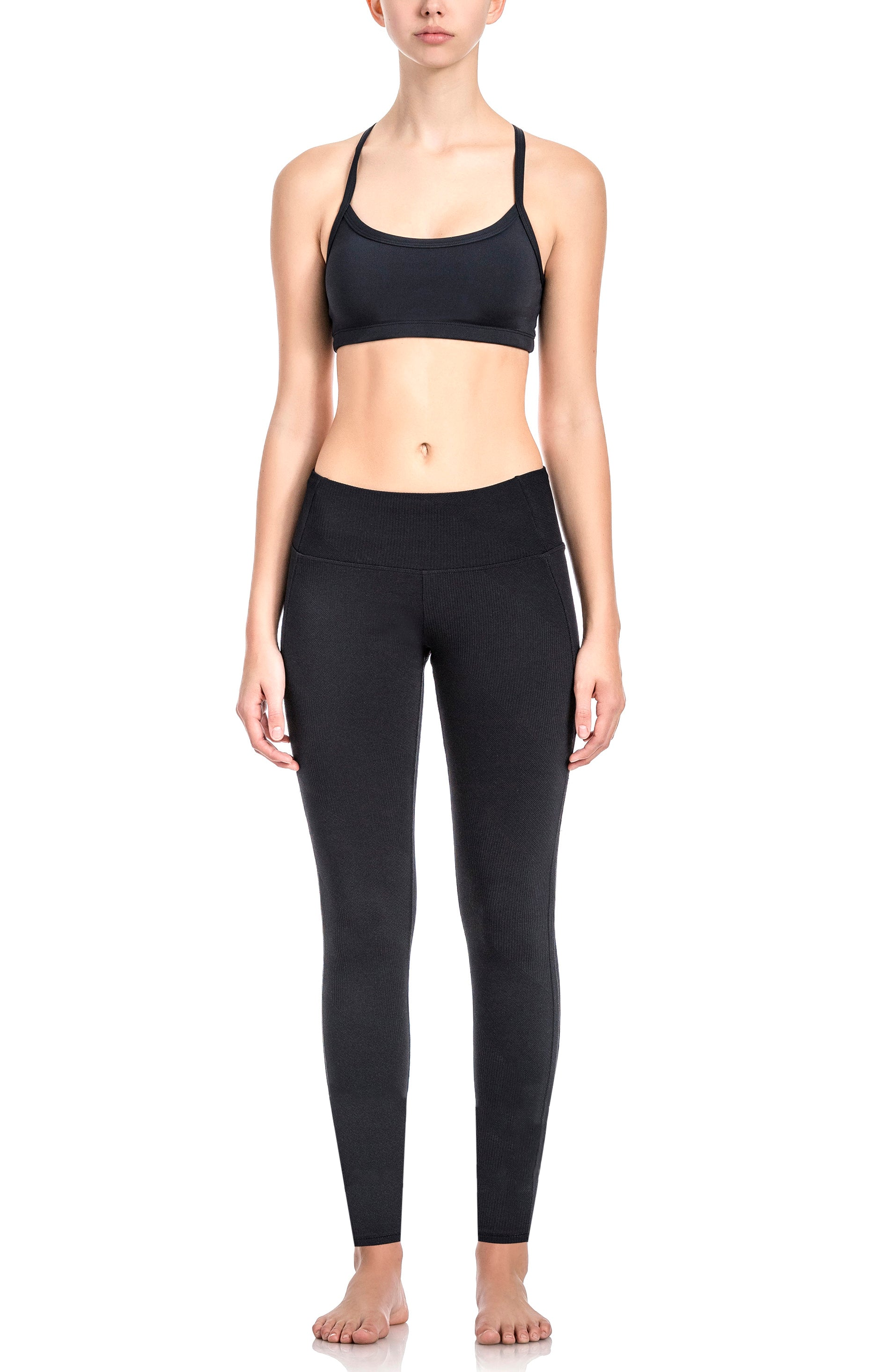 Karyn 7/8 Legging - Workout Bottoms