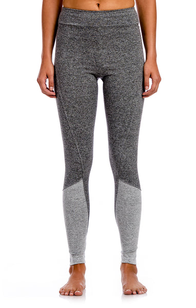Bar Legging - Workout Bottoms