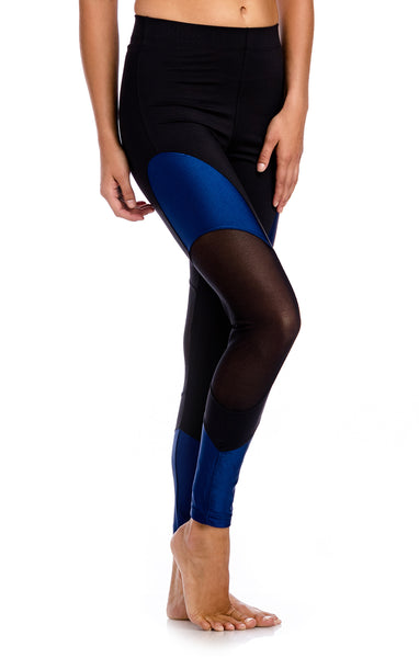 Milan Legging - Workout Bottoms