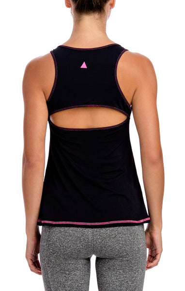 Regata Top - Workout Tops