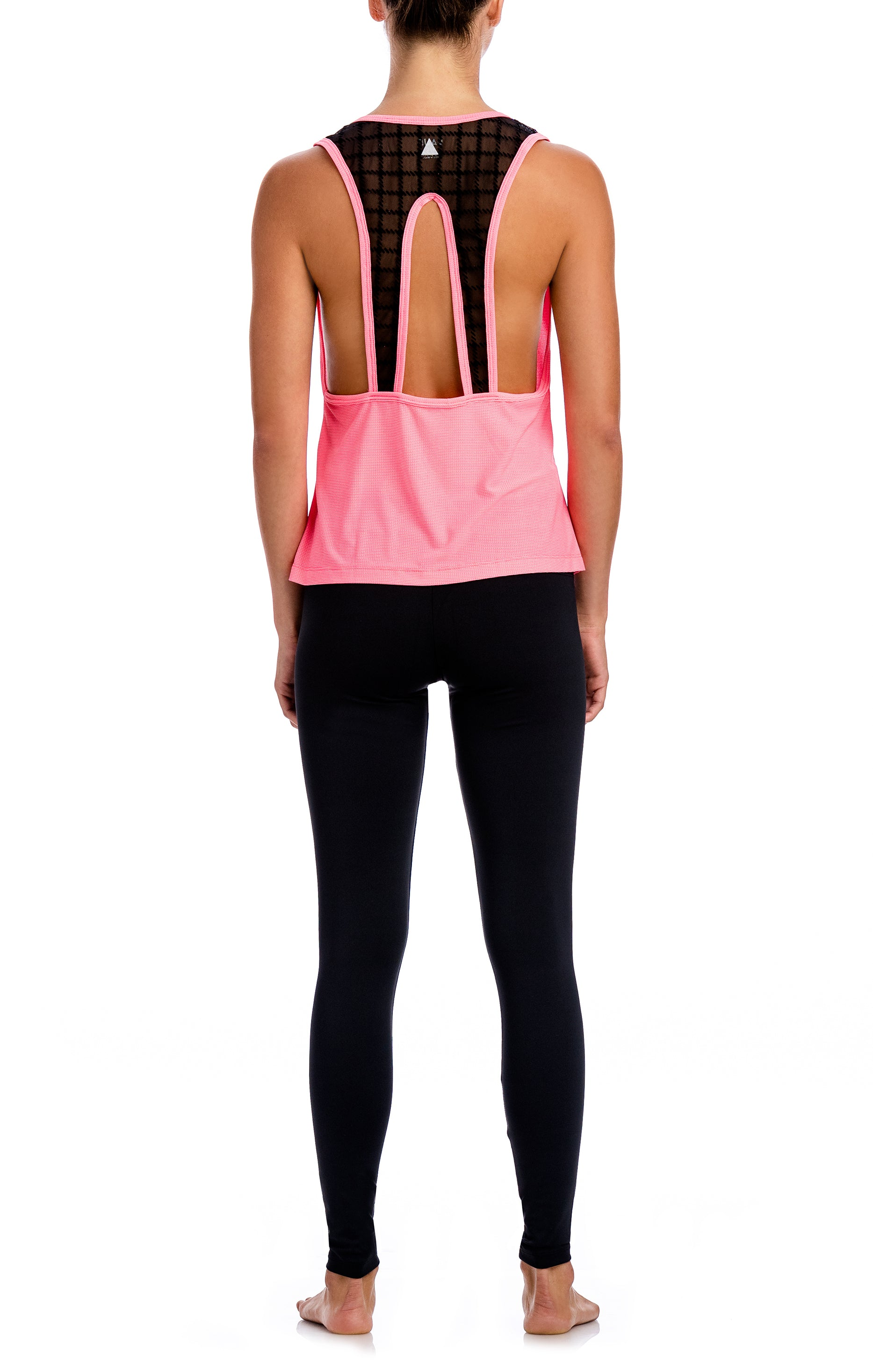 Valerie Top - Workout Tops
