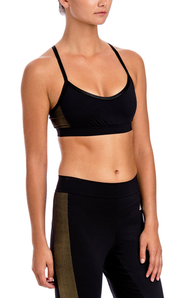 Golden Lauf Bra - Sports Bra Top