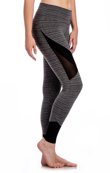 Grafiato Legging - Workout Bottoms