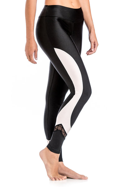 Valerie Legging - Workout Bottoms