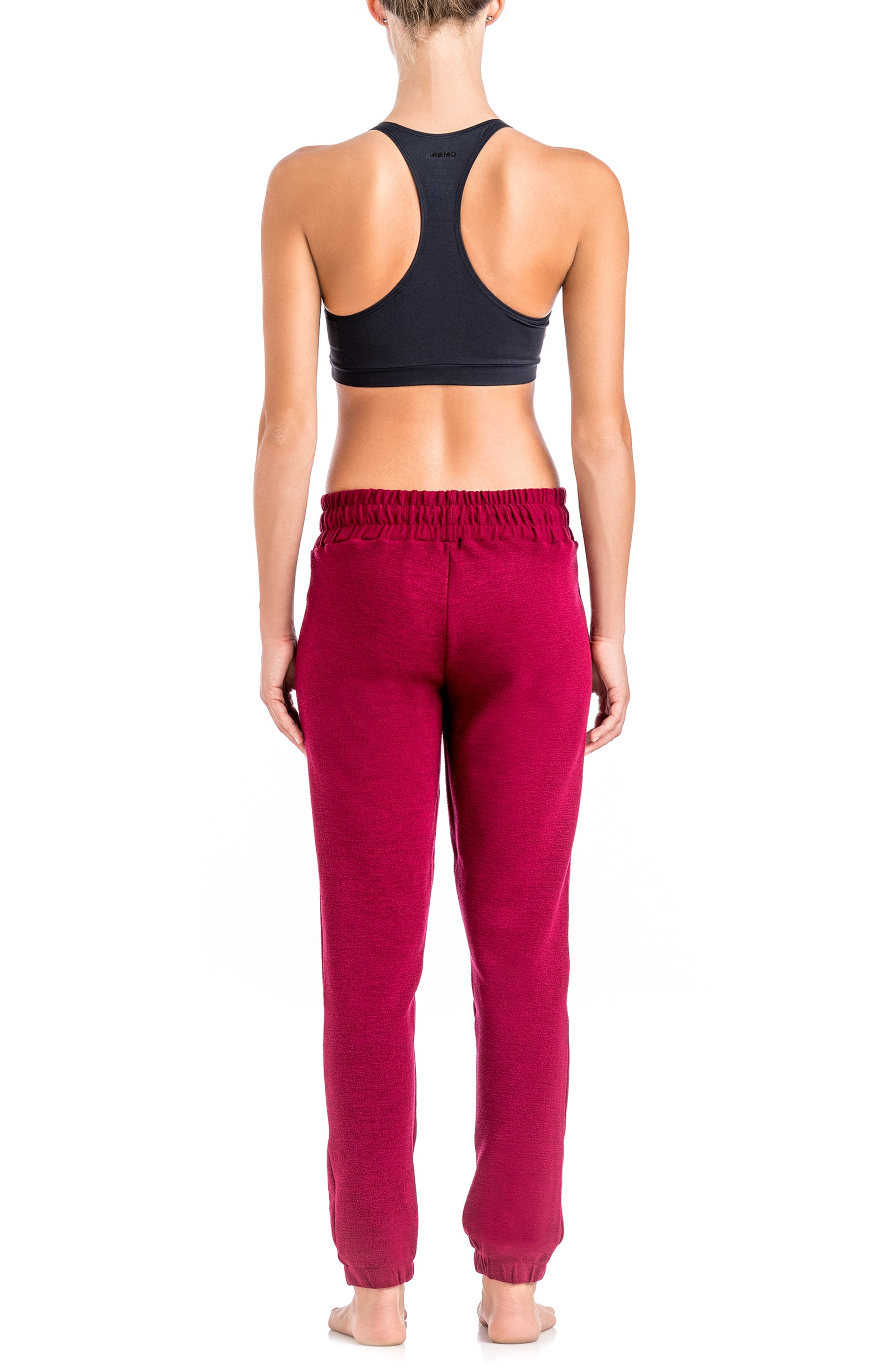 Lilly Joggers - Workout Bottoms