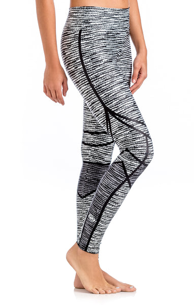 Fairytale Leggings - Workout Bottoms