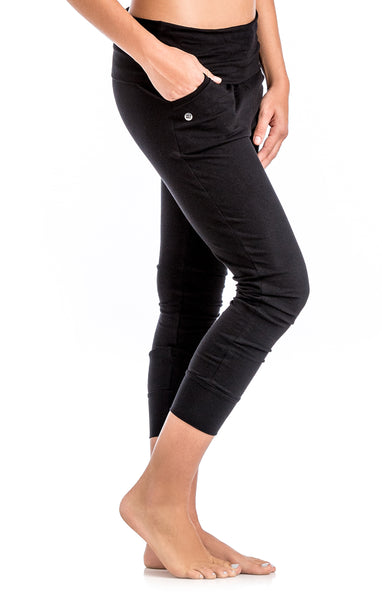Comfort Jogger - Workout Bottoms