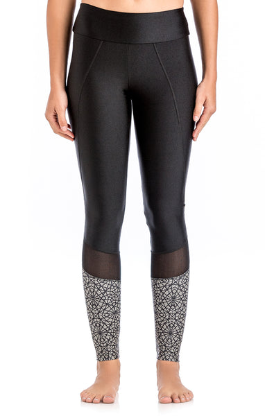 Revolution Legging - Workout Bottoms