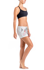 Relaxed Shorts - Workout Bottoms