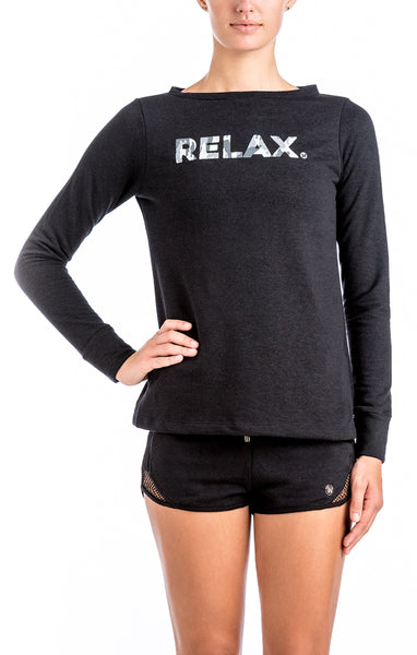 Relax Top - Workout Tops