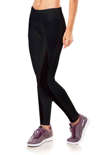 The Knock Out Legging - Workout Bottoms