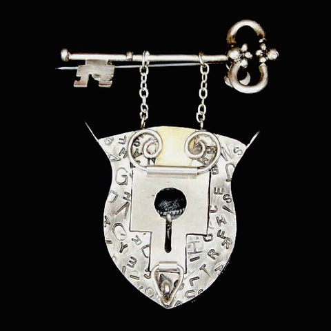 Lock & Key - lisa winn designs