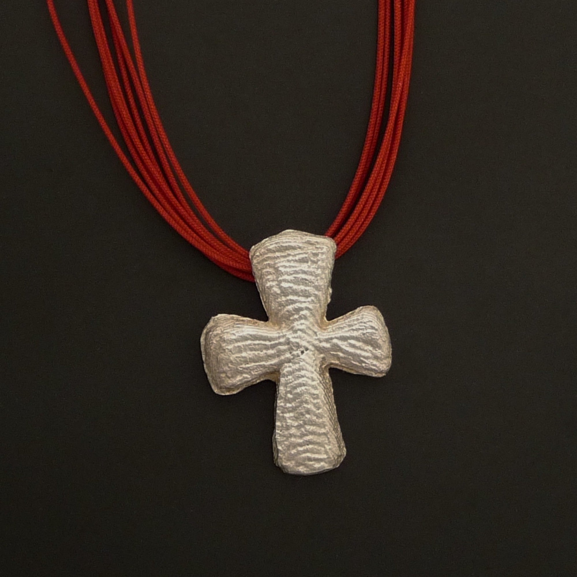 Cuttle Bone Cross - lisa winn designs