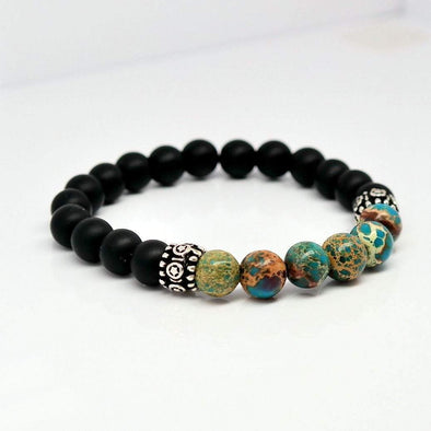 HugDesign: Charm Bracelets for Men