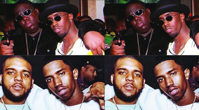 Bad Boy: The Saga Continues... P. Diddy & Notorious B.I.G