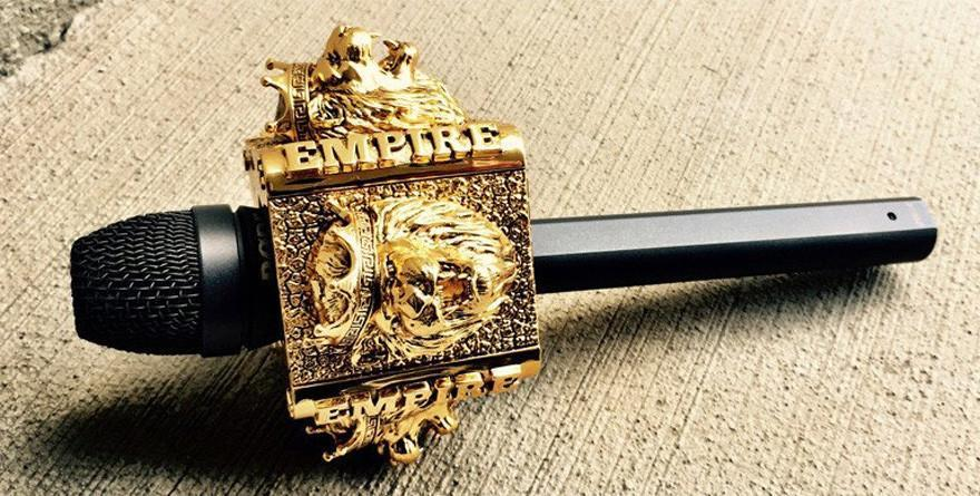 Fox's Empire: Custom-Made Jewelry