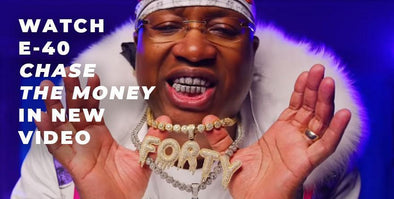 "E-40 Recruits Quavo, Roddy Rich, A$AP Ferg & ScHoolboy Q on ""Chase The Money"""
