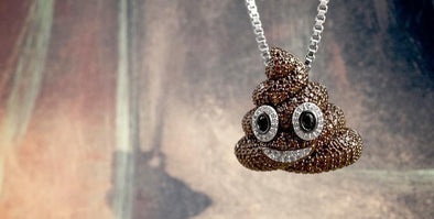Emoji Jewelry Collection