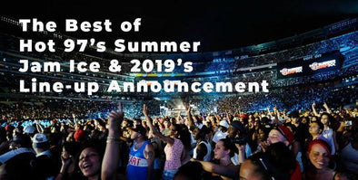 Hot 97's 2019 Summer Jam Line-Up & Best Jewelry Moments