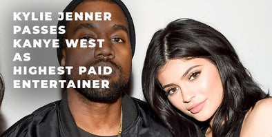 Taylor Swift, Kylie Jenner & Kanye West Are Highest Paid Entertainers of 2019
