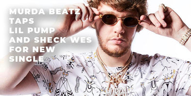 "Murda Beatz, Lil Pump & Sheck Wes Take Us On a ""Shopping Spree"""