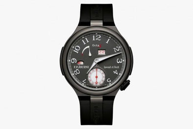 F.P. Journe Performance Octa Sport Watch Now in Titanium