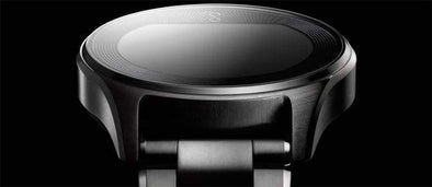 How Olio May Make Traditional Timepieces Obsolete