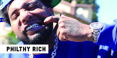 Philthy Rich: Jim Jones Told Me He Lost A $60,000 Bracelet!