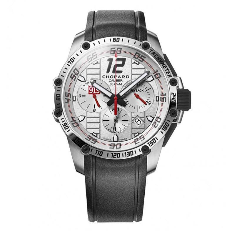 Chopard Limited Edition Porsche 919 Watch