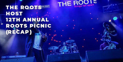 City Girls, Blueface, Common, State Property & More Join The Roots at Roots Picnic (Recap)