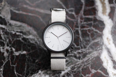 KOMONO Fall/Winter Watch Colection