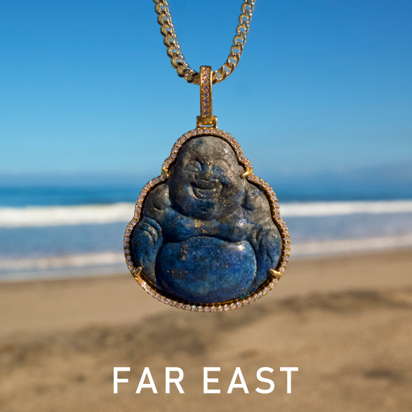 Far East Jewelry Collection