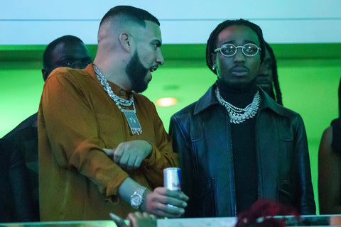 French Montana and Quavo