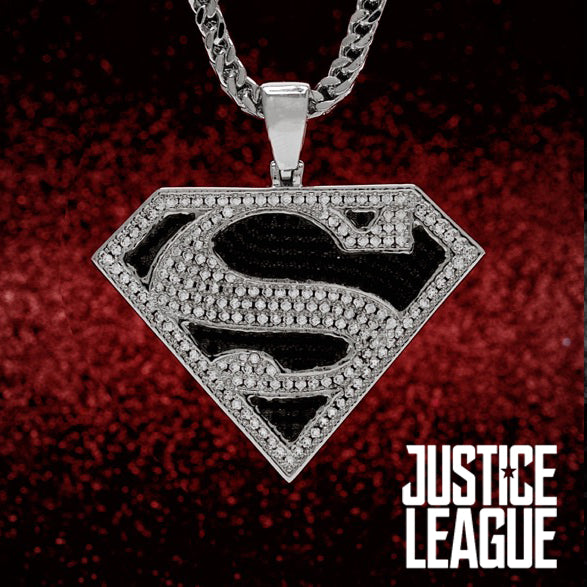 Justice League Jewelry