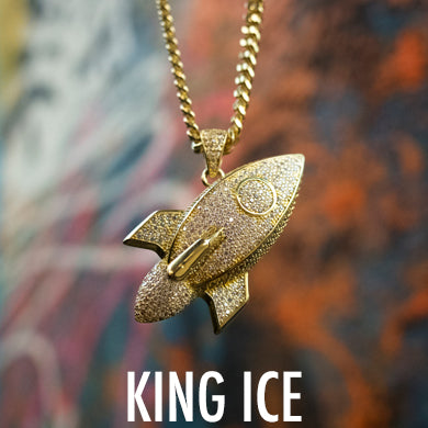 King Ice Design