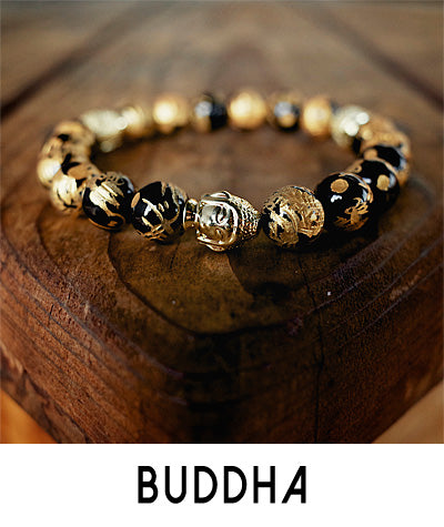 Buddha Jewelry Collection