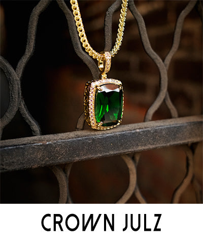 Crown Julz Jewel Collection